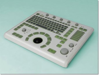 ­­LB-2 medical keyboard